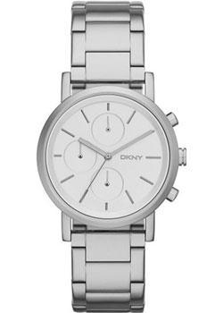 DKNY Часы DKNY NY2273. Коллекция Soho