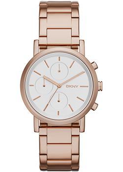 DKNY Часы DKNY NY2275. Коллекция Soho