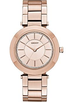 DKNY Часы DKNY NY2287. Коллекция Stanhope dkny stanhope ny2468