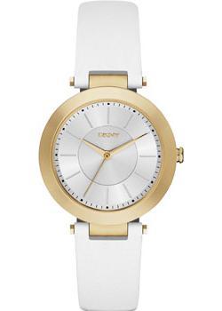 DKNY Часы DKNY NY2295. Коллекция Stanhope dkny stanhope ny2468