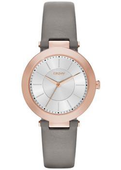 DKNY Часы DKNY NY2296. Коллекция Stanhope dkny часы dkny ny2460 коллекция stanhope