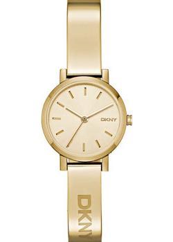 DKNY Часы DKNY NY2307. Коллекция Soho dkny stanhope ny2406