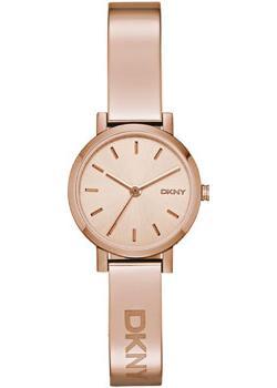 DKNY Часы DKNY NY2308. Коллекция Soho dkny stanhope ny2406