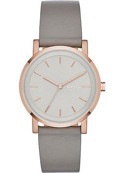 DKNY Часы DKNY NY2341. Коллекция Soho dkny stanhope ny2406