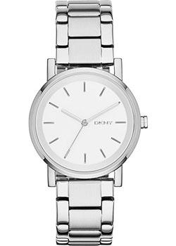DKNY Часы DKNY NY2342. Коллекция Soho