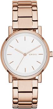 DKNY Часы DKNY NY2344. Коллекция Soho