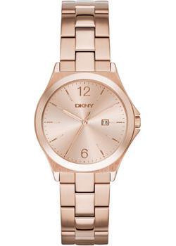 DKNY Часы DKNY NY2367. Коллекция Parsons  dkny часы dkny ny2534 коллекция parsons