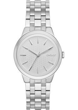 лучшая цена DKNY Часы DKNY NY2381. Коллекция Park Slope