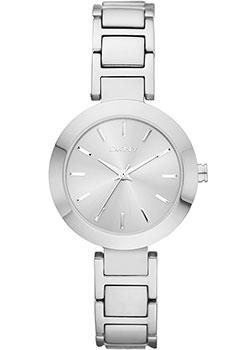 DKNY Часы DKNY NY2398. Коллекция Stanhope цена
