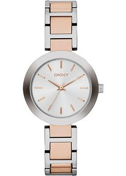 DKNY Часы DKNY NY2402. Коллекция Stanhope