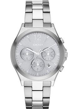 DKNY Часы DKNY NY2451. Коллекция Parsons dkny часы dkny ny2367 коллекция parsons