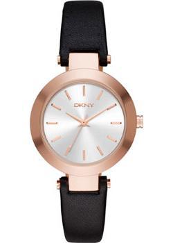 DKNY Часы DKNY NY2458. Коллекция Stanhope dkny stanhope ny2401