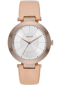 DKNY Часы DKNY NY2459. Коллекция Stanhope все цены
