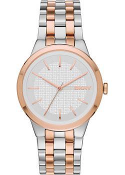 лучшая цена DKNY Часы DKNY NY2464. Коллекция Park Slope