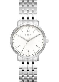 DKNY Часы DKNY NY2502. Коллекция Minetta dkny stanhope ny2406