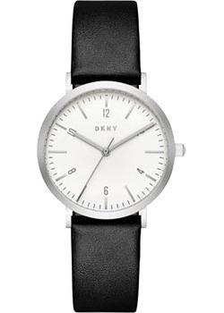 DKNY Часы DKNY NY2506. Коллекция Minetta dkny stanhope ny2406