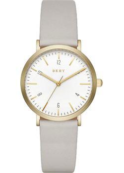 DKNY Часы DKNY NY2507. Коллекция Minetta dkny stanhope ny2406