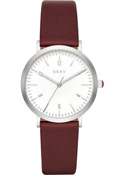 DKNY Часы DKNY NY2508. Коллекция Minetta цена