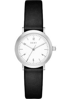 DKNY Часы DKNY NY2513. Коллекция Minetta dkny stanhope ny2406