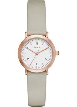 DKNY Часы DKNY NY2514. Коллекция Minetta dkny minetta ny2507