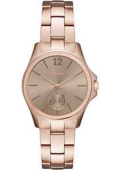 DKNY Часы DKNY NY2518. Коллекция Eldridge цена