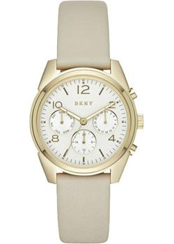 DKNY Часы DKNY NY2532. Коллекция Crosby цена