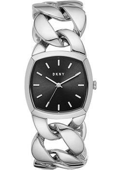 DKNY Часы DKNY NY2566. Коллекция Chanin dkny часы dkny ny8540 коллекция ladies