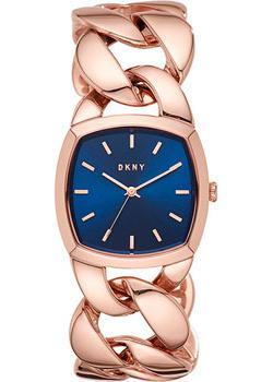 DKNY Часы DKNY NY2568. Коллекция Chanin