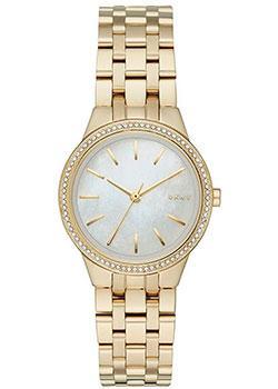 лучшая цена DKNY Часы DKNY NY2572. Коллекция Park Slope