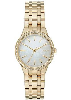 DKNY Часы DKNY NY2572. Коллекция Park Slope цена