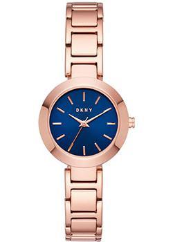 DKNY Часы DKNY NY2578. Коллекция Stanhope dkny stanhope ny2401