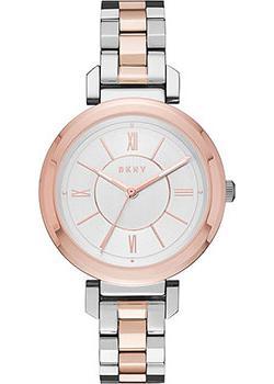 DKNY Часы DKNY NY2585. Коллекция Ellington