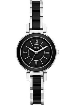 DKNY Часы DKNY NY2590. Коллекция Ellington dkny ellington ny2666