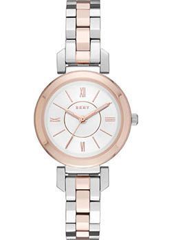купить DKNY Часы DKNY NY2593. Коллекция Ellington онлайн