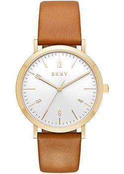DKNY Часы DKNY NY2613. Коллекция Minetta dkny minetta ny2507
