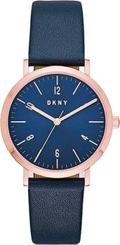 DKNY Часы DKNY NY2614. Коллекция Minetta