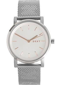 DKNY Часы DKNY NY2620. Коллекция Soho dkny часы dkny ny2371 коллекция parsons