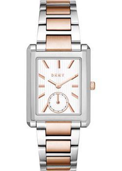 DKNY Часы DKNY NY2624. Коллекция Gershwin dkny часы dkny ny2625 коллекция gershwin