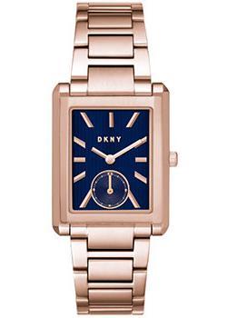DKNY Часы DKNY NY2626. Коллекция Gershwin dkny часы dkny ny2625 коллекция gershwin