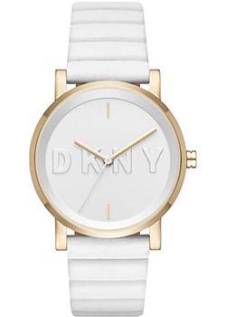 DKNY Часы DKNY NY2632. Коллекция Soho dkny soho ny2342