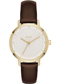 DKNY Часы DKNY NY2639. Коллекция The Modernist