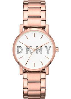 DKNY Часы DKNY NY2654. Коллекция Soho dkny soho ny2633
