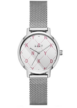 Часы DKNY The Modernist NY2815