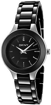 DKNY Часы DKNY NY4887. Коллекция Stanhope  цены