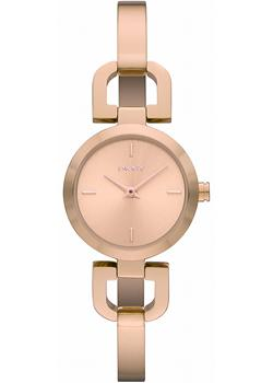 DKNY Часы DKNY NY8542. Коллекция Ladies dkny часы dkny ny8540 коллекция ladies