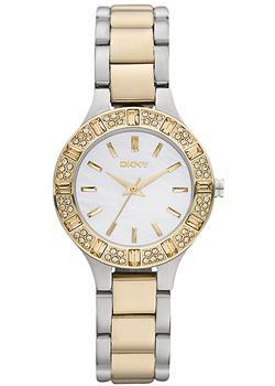 DKNY Часы DKNY NY8742. Коллекция Ladies  цены