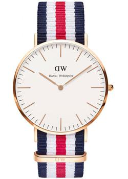 Daniel Wellington Часы Daniel Wellington 0102DW. Коллекция Canterbury canterbury tales nce