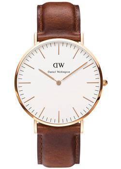 Daniel Wellington Часы Daniel Wellington 0106DW. Коллекция St Mawes все цены