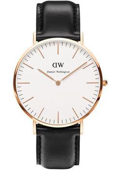 Daniel Wellington Часы Daniel Wellington 0107DW. Коллекция Sheffield daniel wellington наручные часы