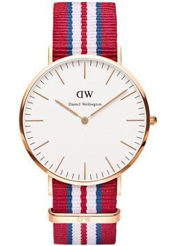 Daniel Wellington Часы Daniel Wellington 0112DW. Коллекция Exeter proust marcel in search of lost time volume iii
